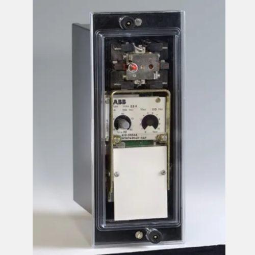 ABB VHXM23B Static Protection Relay