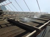 Air Cooled Condenser Cleaning Services