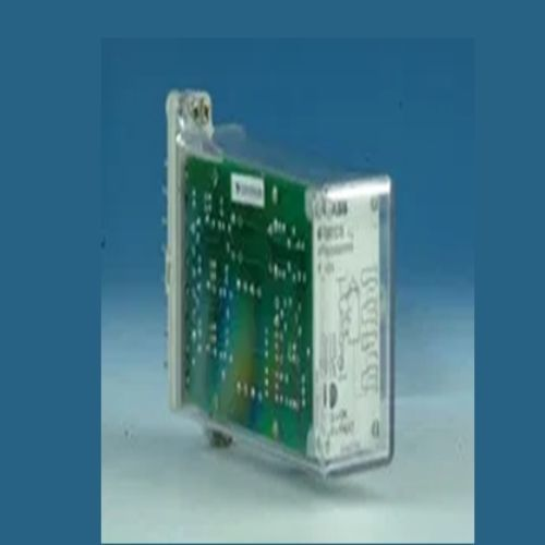 ABB RXTCS Auxiliary Relay- trip circuit supervision relay