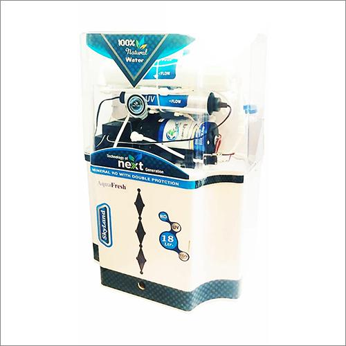 18 Ltr Aquafresh RO Purifier