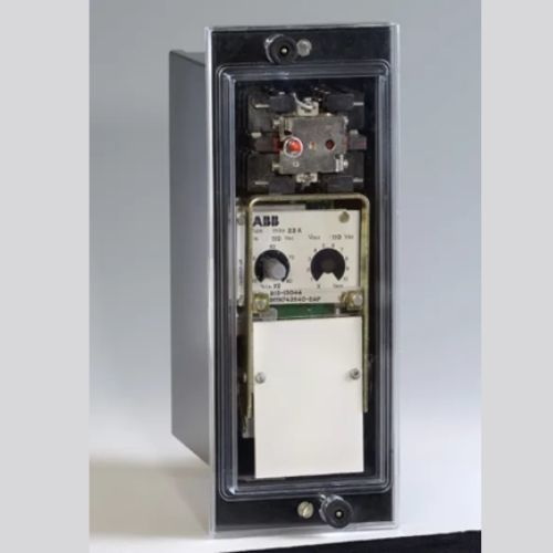 ABB TCS Auxiliary Relay Trip Circuit Supervision Relay