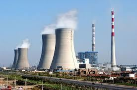 Power Plant Cleaning Service