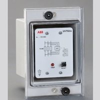 ABB UVT92M Supervision Relay- Fuse failure relay