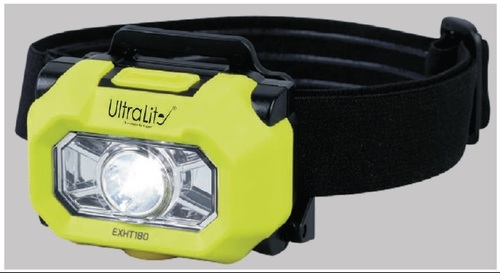 Ultralite Led Ds14 Head Torch