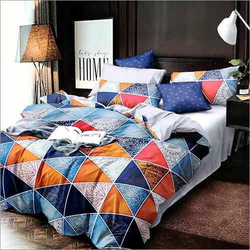 Lightweight Comforter Bed Sheet Set
