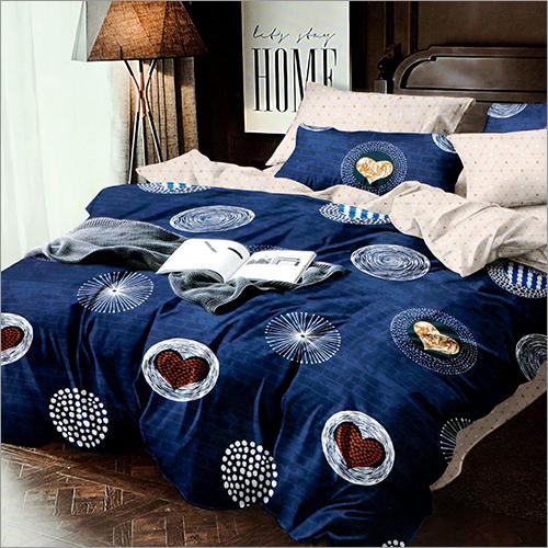 King Size Comforter Bed Sheet Set
