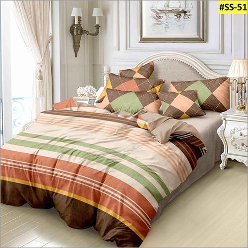 Bedroom Comforter Bed Sheet Set