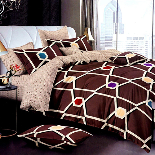 Oversized Comforter Bed Sheet Set