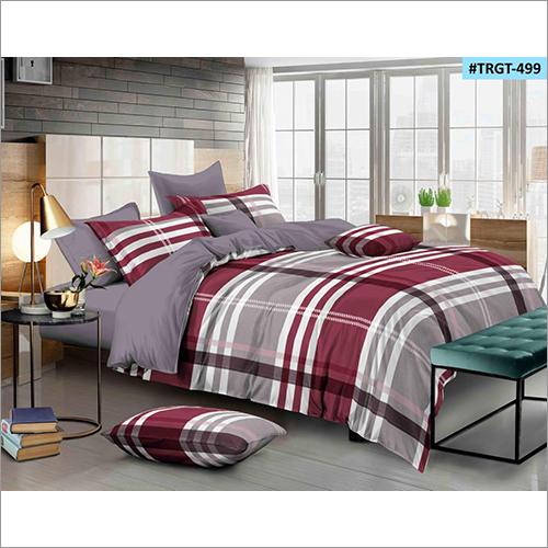 Cotton Bedding Comforter Bed Sheet Set