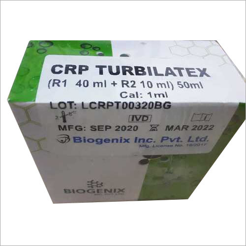 CRP TURBILATEX -50ml