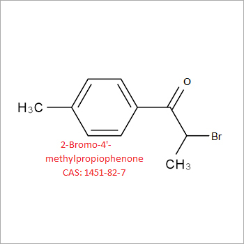 2-Bromo-4 - Methylpropiophenone