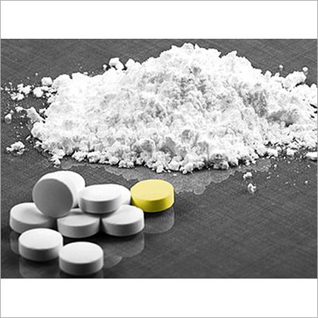 Pharmaceutical Ingredients
