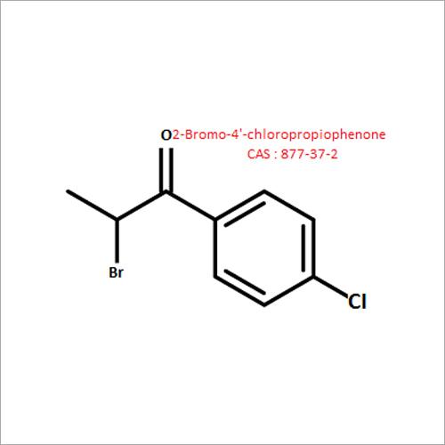 2-Bromo-4-Chloropropiophenone