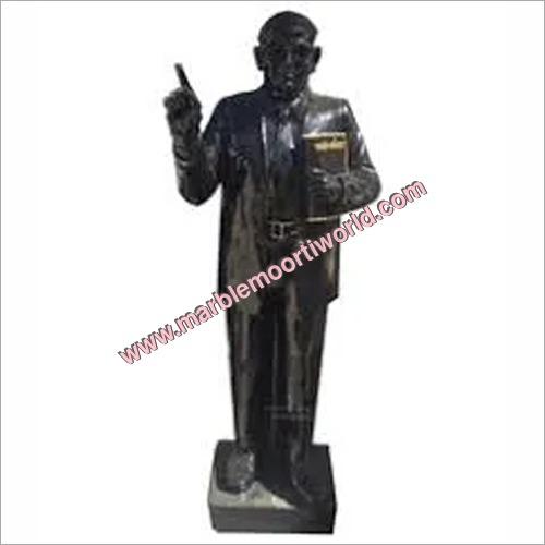 Black Marble Bhimrao Ambedkar Statue