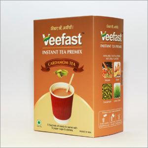 Premium Healthy Cardamom Tea Pack