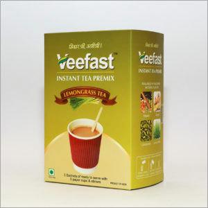 Freshening Lemongrass Tea Pack
