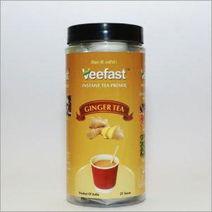 Immune Boosting Ginger Tea 500g Jar