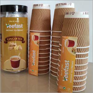 Immune Boosting Ginger Tea 500g