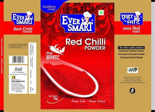 Ever Smart Red Chilli Powder
