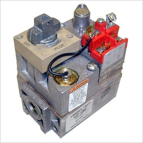 Conveyor Oven Gas Valve