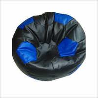 Happy Bean Ball Bag