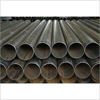 MS Spiral Weld Pipes