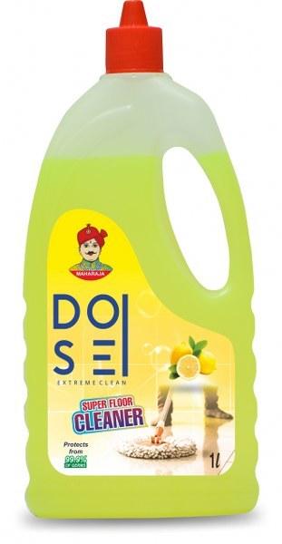 Dose  Floor Cleaner