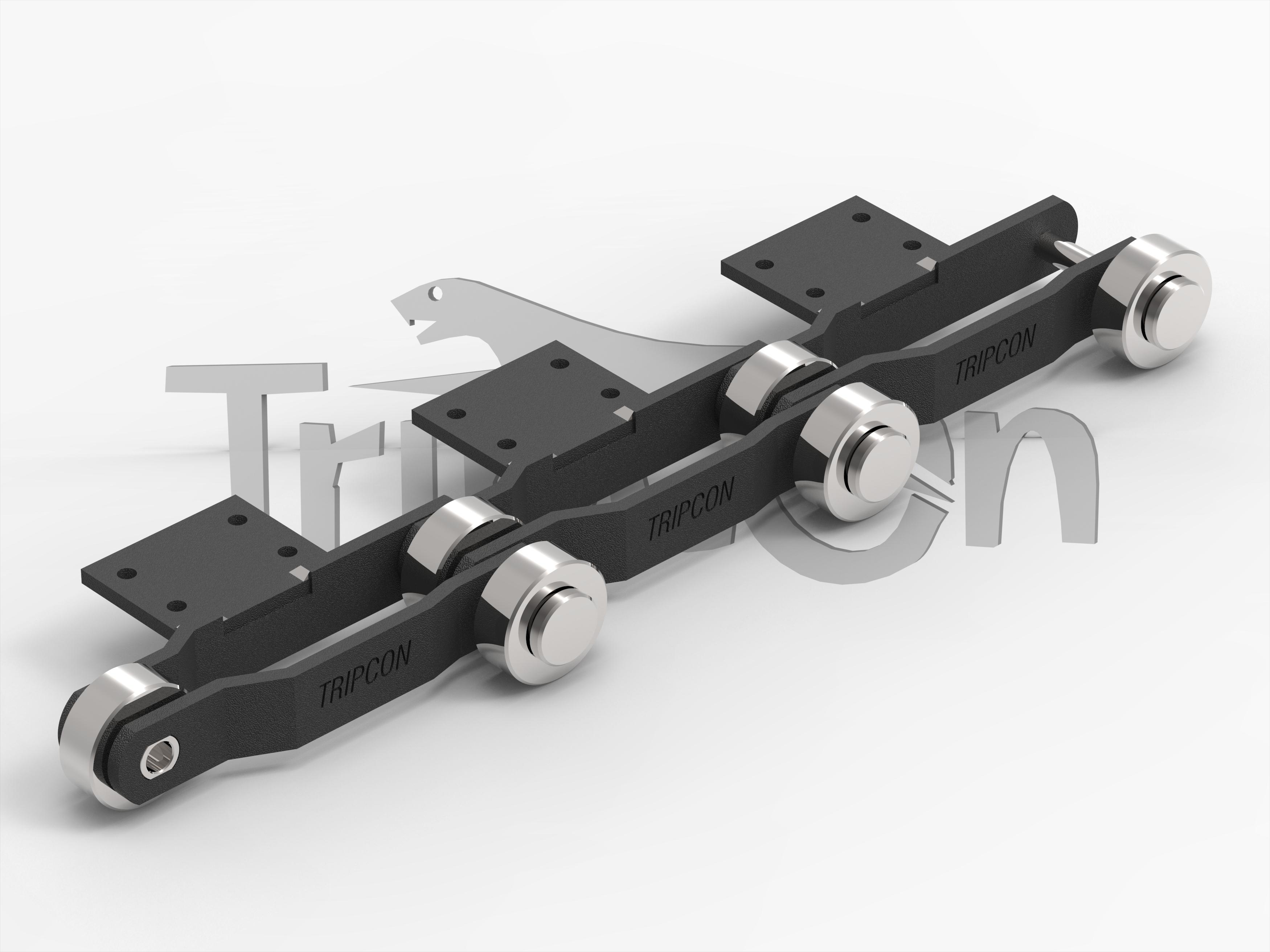 Engineered Conveyor Chain