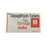Dapagliflozin Tablets, Forxiga Tablet