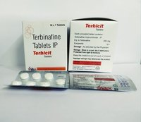 Terbinafine Tablets