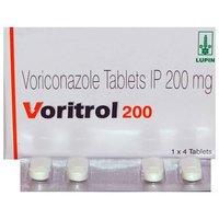 Voriconazol Tablet