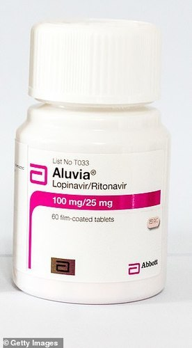Aluvia Tablet