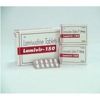 Lamivir 150 Tablet