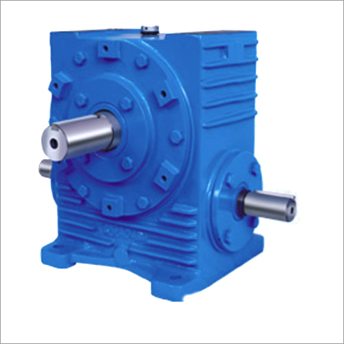 Universal Worm Reducer Gearbox