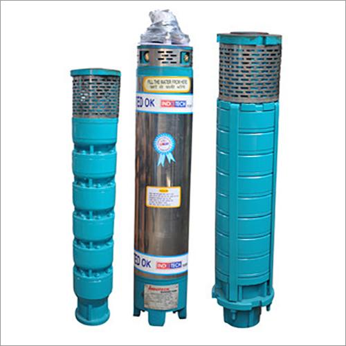 V6 Submersible Pump