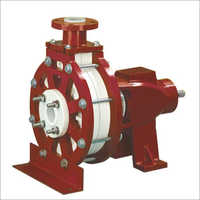 2 HP Industrial Plastic Chemical Pump