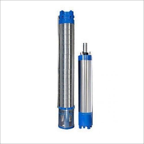 Vertical Borewell Pump