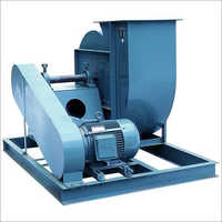 Belt Driven Blower
