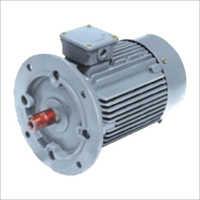 Industrial Flange Motor