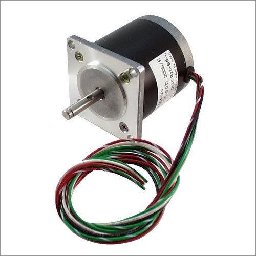 Industrial Torque Motor