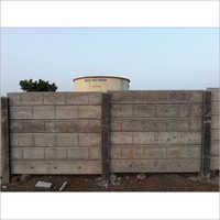 Precast Wall Column