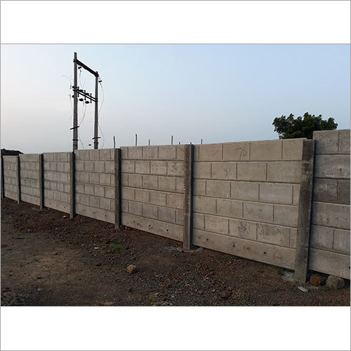 Regular Precast Wall