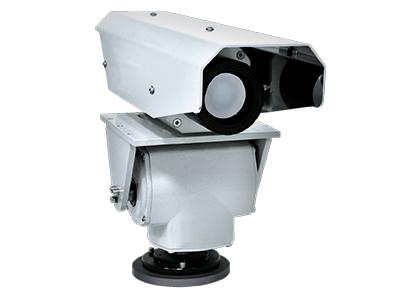 Gas Leak Detection Cameras