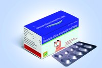 Albendazole With Ivermectin Tablet