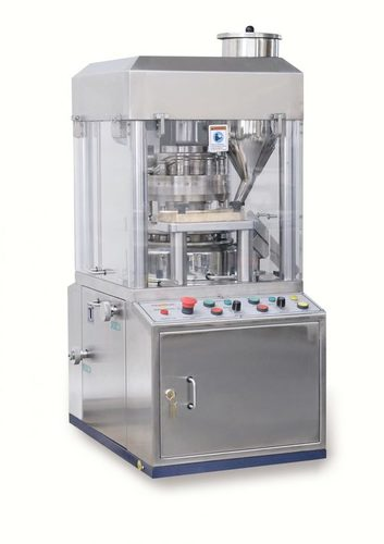 Lab Modal Mini Tablet Press Machine