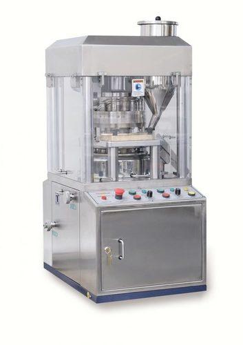 Lab Modal Mini Tablet Press machine