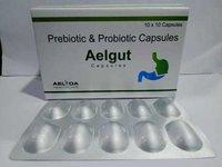 Prebiotic And Probiotic Caps Highest Strenght