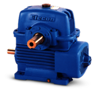 Worm Gearbox (Solid Input Solid Output)