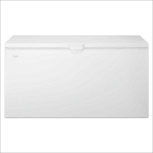 Combine Refrigerator And Freezer