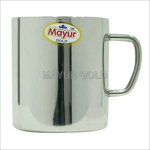 Plain Tea Cup